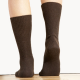 Casual Alpaca Brown Socks