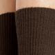 Casual Alpaca Brown Socks