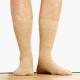Casual Alpaca Camel Socks