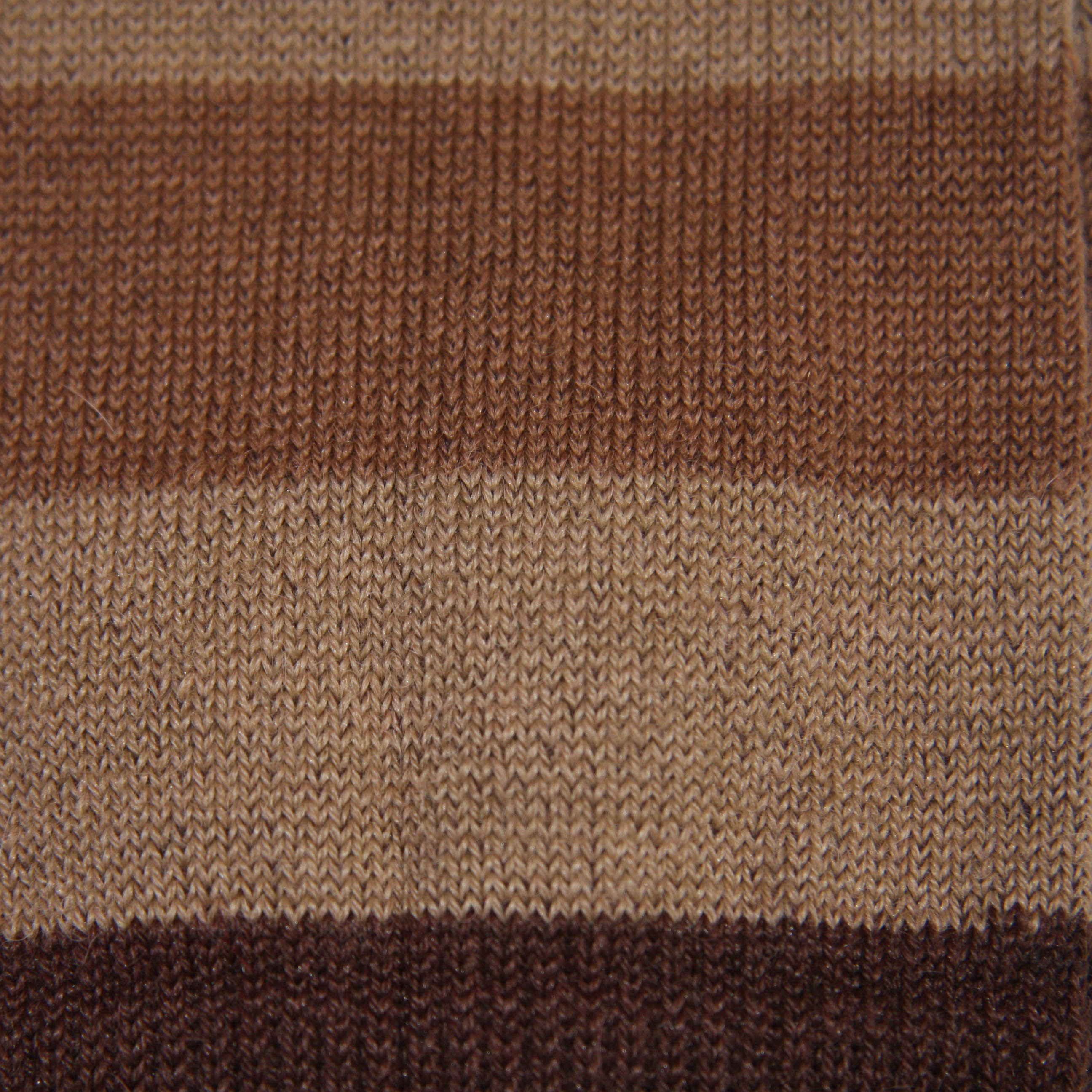 Brown/Camel Stripy