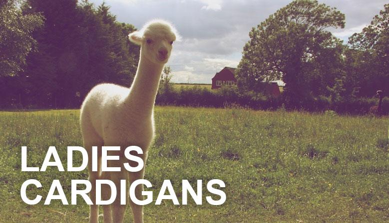 Ladies Cardigans